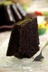 babka mocno czekoladowa 1
