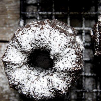 Muffiny migdałowe