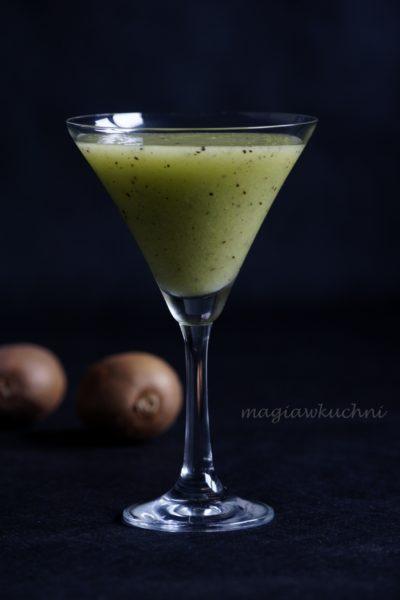 Drink z kiwi