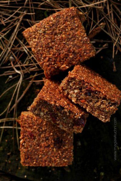 Zdrowe ciasteczka bez cukru