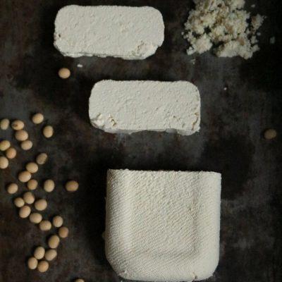 Domowe tofu